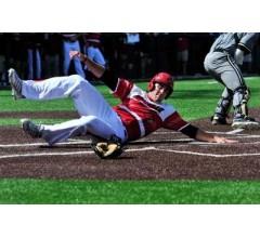Image for Louisville Ousts Vanderbilt, Advances to College World Series
