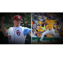 Image for College Baseball Super Regionals 2013: LSU vs Oklahoma Preview