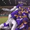 LSU Routs Oklahoma, First Team To College World Series