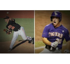 Image for College World Series 2013: LSU vs Oregon State in Projected Final