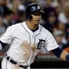 Victor Martinez Provides Spark, Tigers Beat Indians Behind Verlander