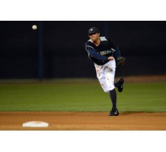 Image for Mariners Call Up Top Prospect Brad Miller from Triple-A Tacoma