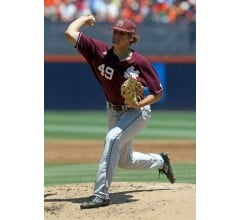 Image for Mississippi State Beats Virginia in Game 1 of Super Regional