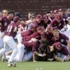 Mississippi State Advances to CWS with Sweep of Virginia