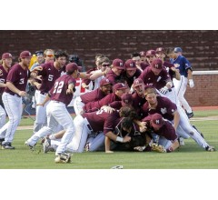 Image for Mississippi State Advances to CWS with Sweep of Virginia