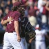 Mississippi State Rallies Late to Beat Indiana 5-4 in CWS