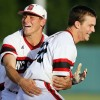 NC State Walks-off With Win over Rice In Super Regional