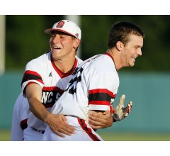 Image for NC State Walks-off With Win over Rice In Super Regional
