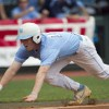 Skye Bolt Delivers Game WInner For Tar Heels in Game 1 Super Regional