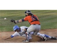 Image for Kansas State Forces Extras, Downs Oregon State 6-2 in 10-innings