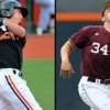 Mississippi St. Rolls Past Oregon St. To Reach CWS Championship Finals