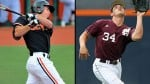 College World Series: Mississippi State vs. Oregon State Preview