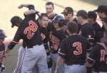 Oregon State Evens Series in 12-4 Rout of Kansas State