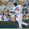 Los Angeles Dodgers Will Give Yasiel Puig a Shot