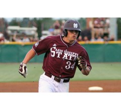 Image for 2013 MLB Draft: Top 10 Outfielders and Projections