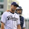 Padres Clayton Richard Likely to DL with Shoulder Injury