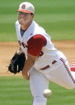 NC State Carlos Rodon Future First-Overall Pick in MLB Draft