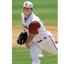 Image for NC State Carlos Rodon Future First-Overall Pick in MLB Draft