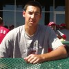 Reds Top Prospect Robert Stephenson to DL with Hamstring Strain