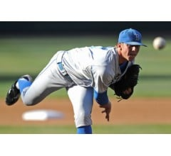 Image for UCLA Advances to CWS in 3-0 Shutout of CSU Fullerton