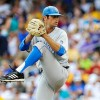 UCLA Adam Plutko Outduels LSU Aaron Nola in 2-1 CWS Victory