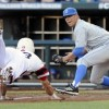 UCLA Outduels NC State in 2-1 CWS Victory