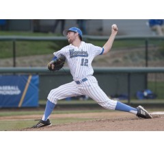 Image for College World Series: UNC vs UCLA Preview