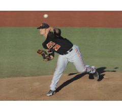 Image for College World Series 2013: Oregon State Beavers Bring Best Starting Rotation