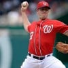 Nationals Jordan Zimmermann Dazzles in 7-0 Victory over Twins