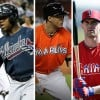 National League East: Five Distinct Directions at the Trade Deadline