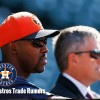 Astros Trade Rumors: Norris, Pena, Maxwell, Veras, Carter