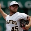 Pirates Gerrit Cole Handed First Loss in Phillies 6-4 Victory