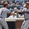 Diamondbacks Edge Mets in 15-inning Marathon