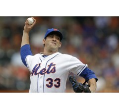 Image for Matt Harvey Outduels Cliff Lee in Dominant Win
