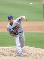 Clayton Kershaw Outduels Jordan Zimmermann in 9-2 Win
