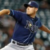 Rays Matt Moore Not Ready, Desmond Jennings Optimistic On Return