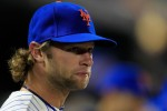 Kirk Nieuwenhuis Plates 5 Runs in Mets 12-5 Rout of Brewers