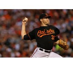 Image for MLB Trade Deadline 2013: Top Suitors for Cubs Matt Garza