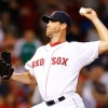 Red Sox Lose Matt Thornton to DL With Oblique Strain