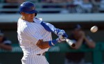 Chicago Cubs Prospect Javier Baez Analysis and Scouting Report