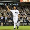 Mariano Rivera's Emotional Farewell From Yankee Stadium