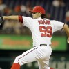 Washington Nationals: Tanner Roark Analysis and Projection