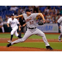 Image for Top 5 2013 AL Cy Young Contenders and Predictions