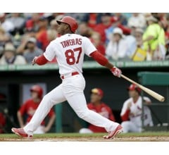 Image for Cardinals Oscar Taveras Set to be Next Best Thing in Baseball