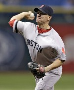 Boston Red Sox Down Rays 3-1 and Advance to ALCS