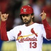 Cardinals Matt Carpenter and His Playoff Woes