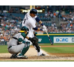 Image for 2013 ALDS: Detroit Tigers vs. Oakland Athletics Pitching Analysis and Preview