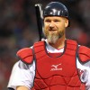 Boston Red Sox' David Ross Does the Little Things