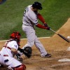 David Ross Key to Red Sox Victory