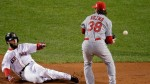 Boston Red Sox Slam Cardinals for 8-1 in Game 1